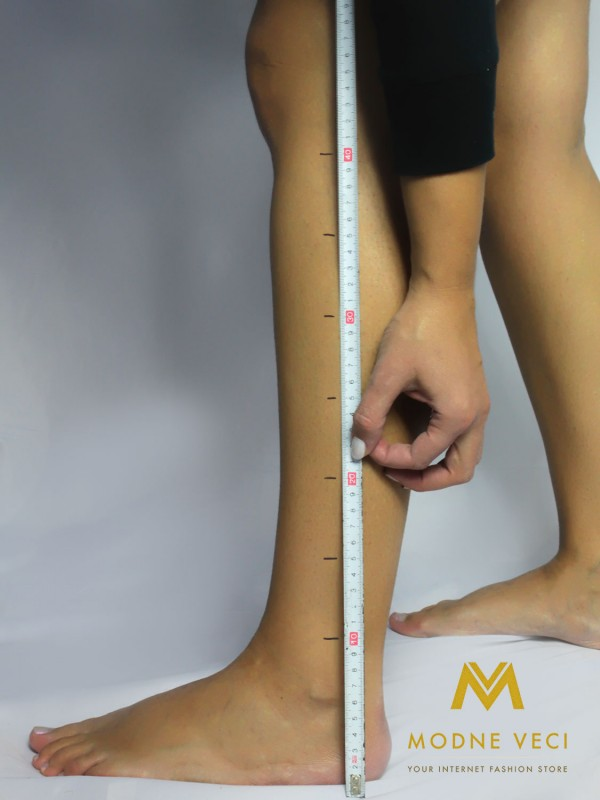 Ako zmerať nohu pre výrobu čižiem na mieru