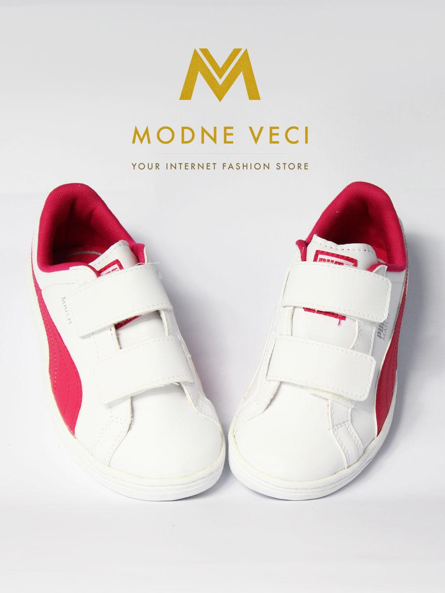0d1471b6f7 Krásne dievčenské botasky bielo-ružové