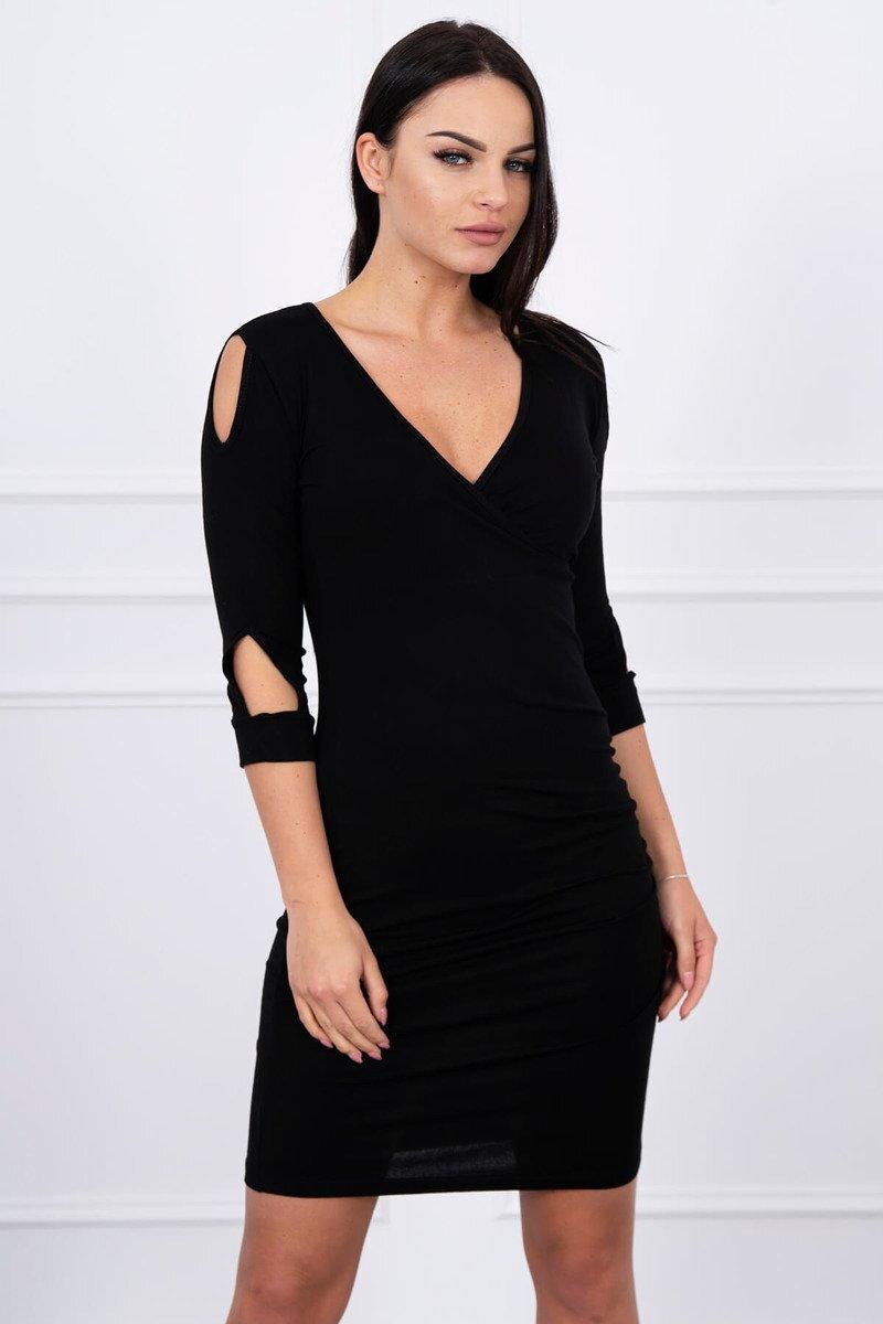 311df2e820 Dámske športové šaty čierne