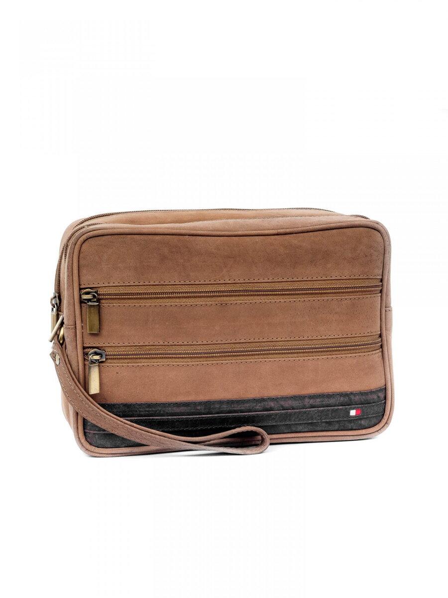 8a29c7050 Pánska kožená etue kabelka ALWAYS WILD S1-2-R hnedá | ModneVeci.sk ...