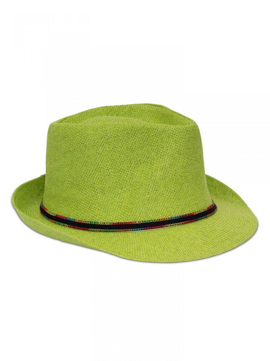 31f3b1efe Pánsky slnečný klobúk PK04 - zelený | ModneVeci.sk | Doručenie do 24h