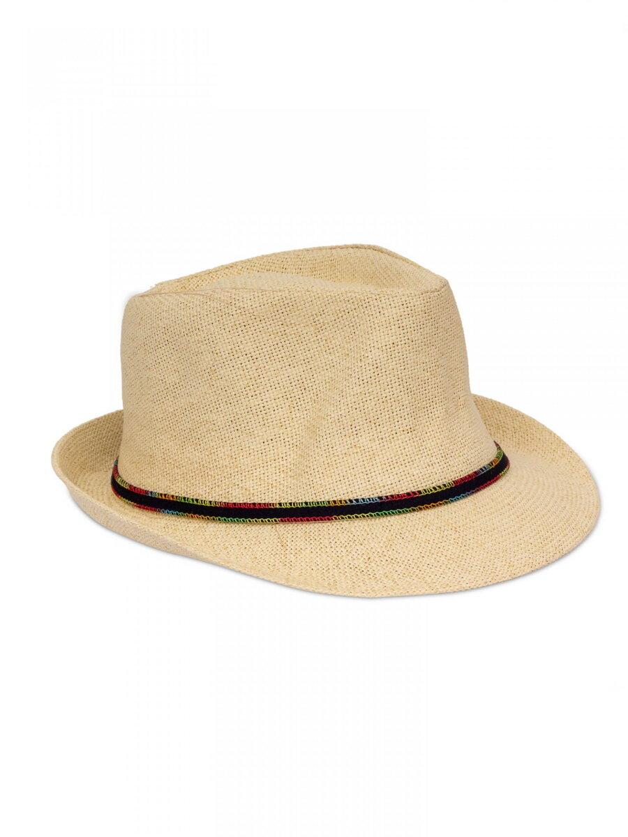 bb16e0164 Pánsky slnečný klobúk PK06 - bežový | ModneVeci.sk | Doručenie do 24h