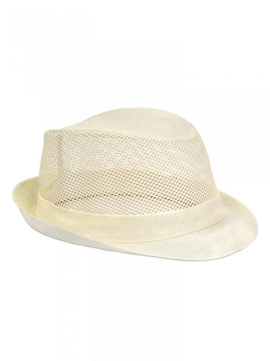 e178322cc Pánsky slnečný klobúk PK16 - maslový |ModneVeci.sk | Doručenie do 24h