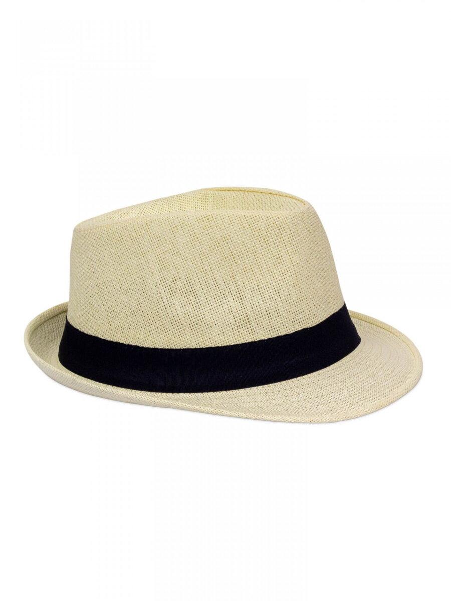 0e4b62a9d Pánsky slnečný klobúk PK27 - maslový | ModneVeci.sk | Doručenie do 24h