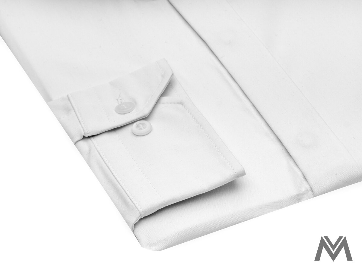 3c7907ec5b05 Kňazská košeľa VS-PK 1850K biela 100% bavlna