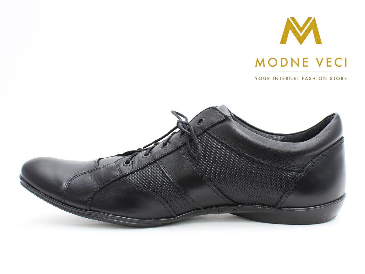 33a279bd13fb Pánske športovo elegantné topánky 106