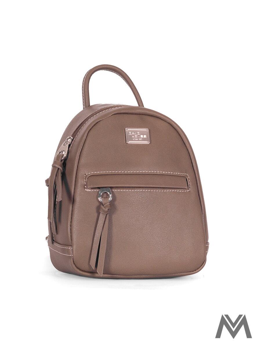 Dámsky ruksak David Jones CM3391 khaki  271636f65c