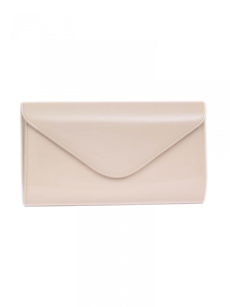 a97212b63994 Dámska listová kabelka W25 krémová