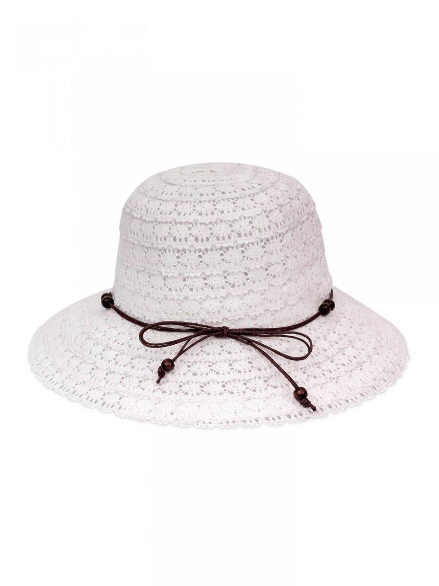 033977425 Dámsky slnečný klobúk so stužkou KDS- 28 biely | ModneVeci.sk ...