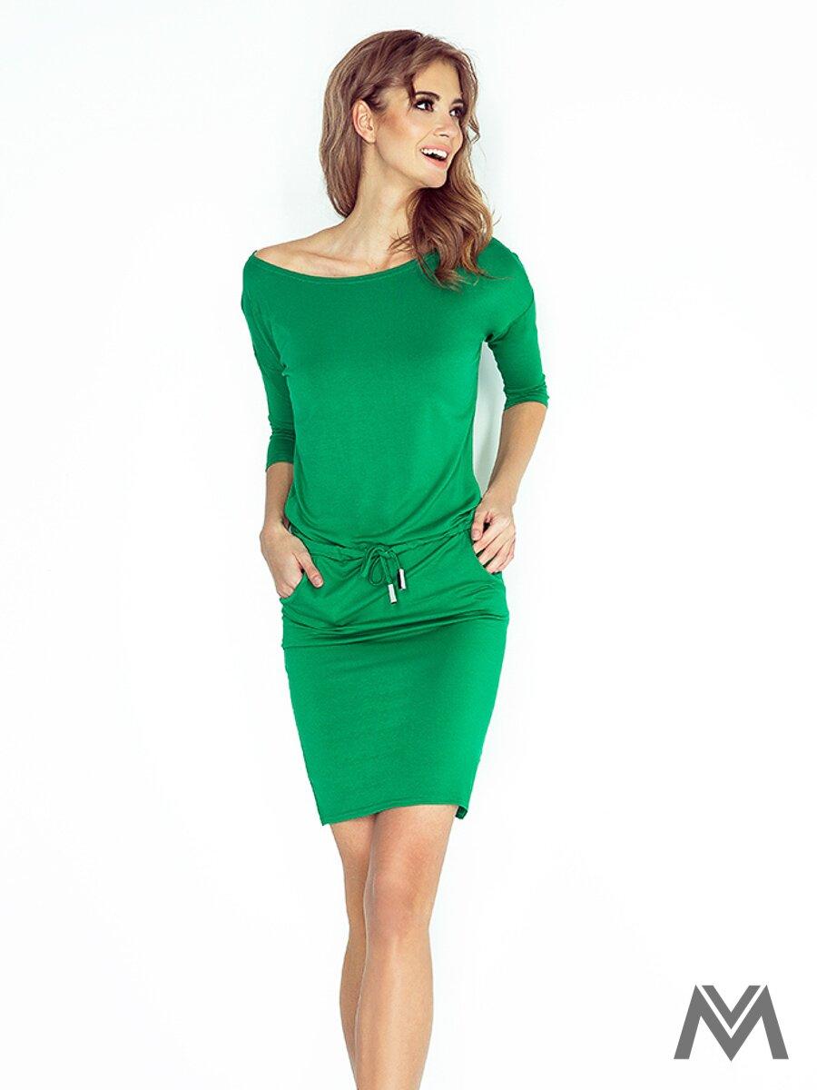 e3776c73a440 Dámske športové šaty 13-18 zelené ...