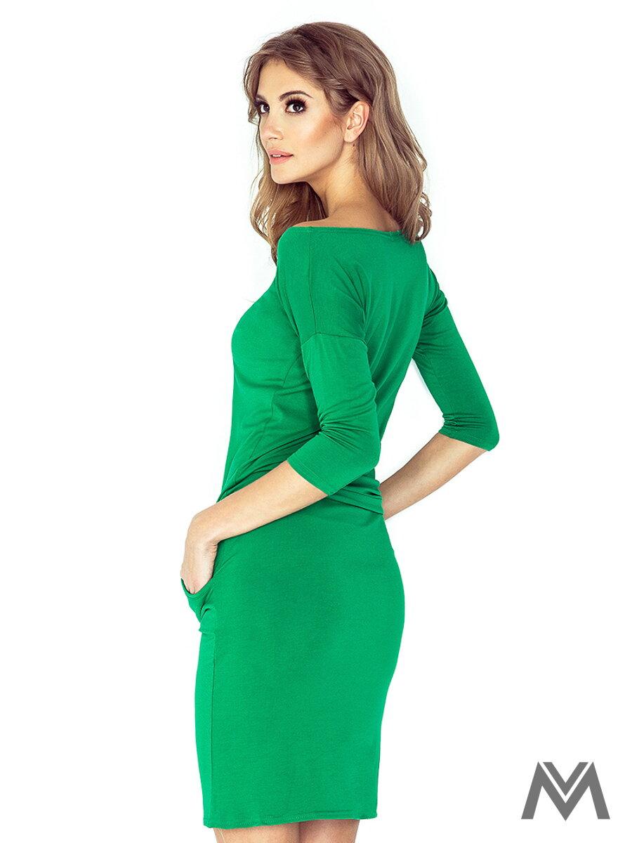 4188a9e0d45e Dámske športové šaty 13-18 zelené ...