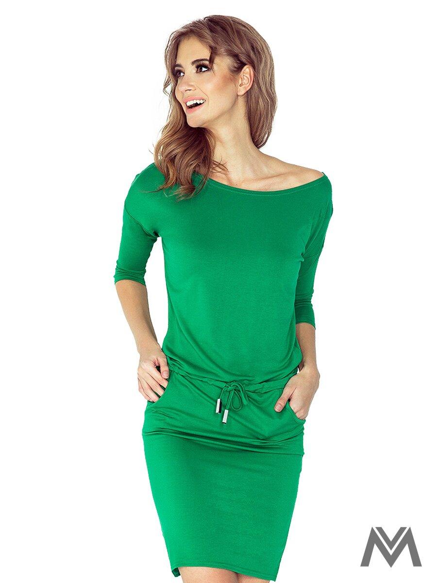 066d757d8d23 Dámske športové šaty 13-18 zelené