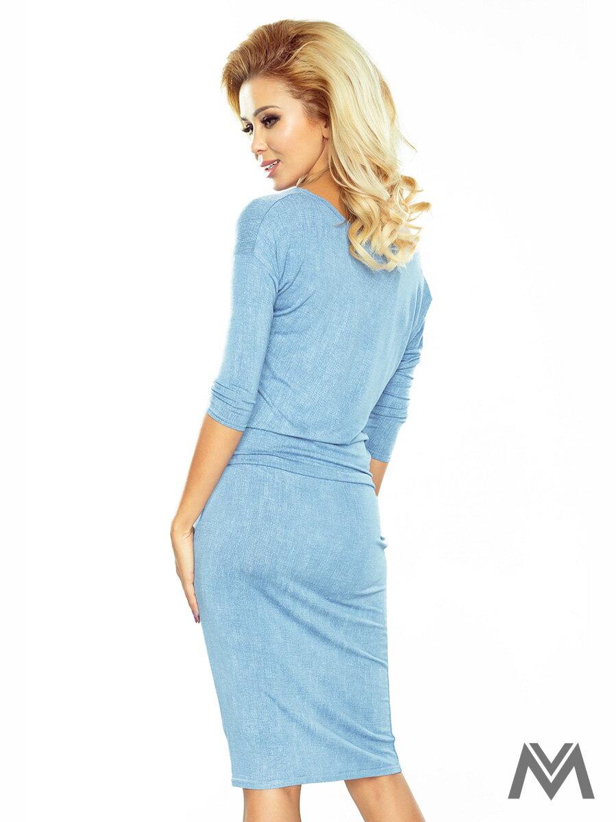 Dámske džínsové šaty 13-80 ... 0737fde46e