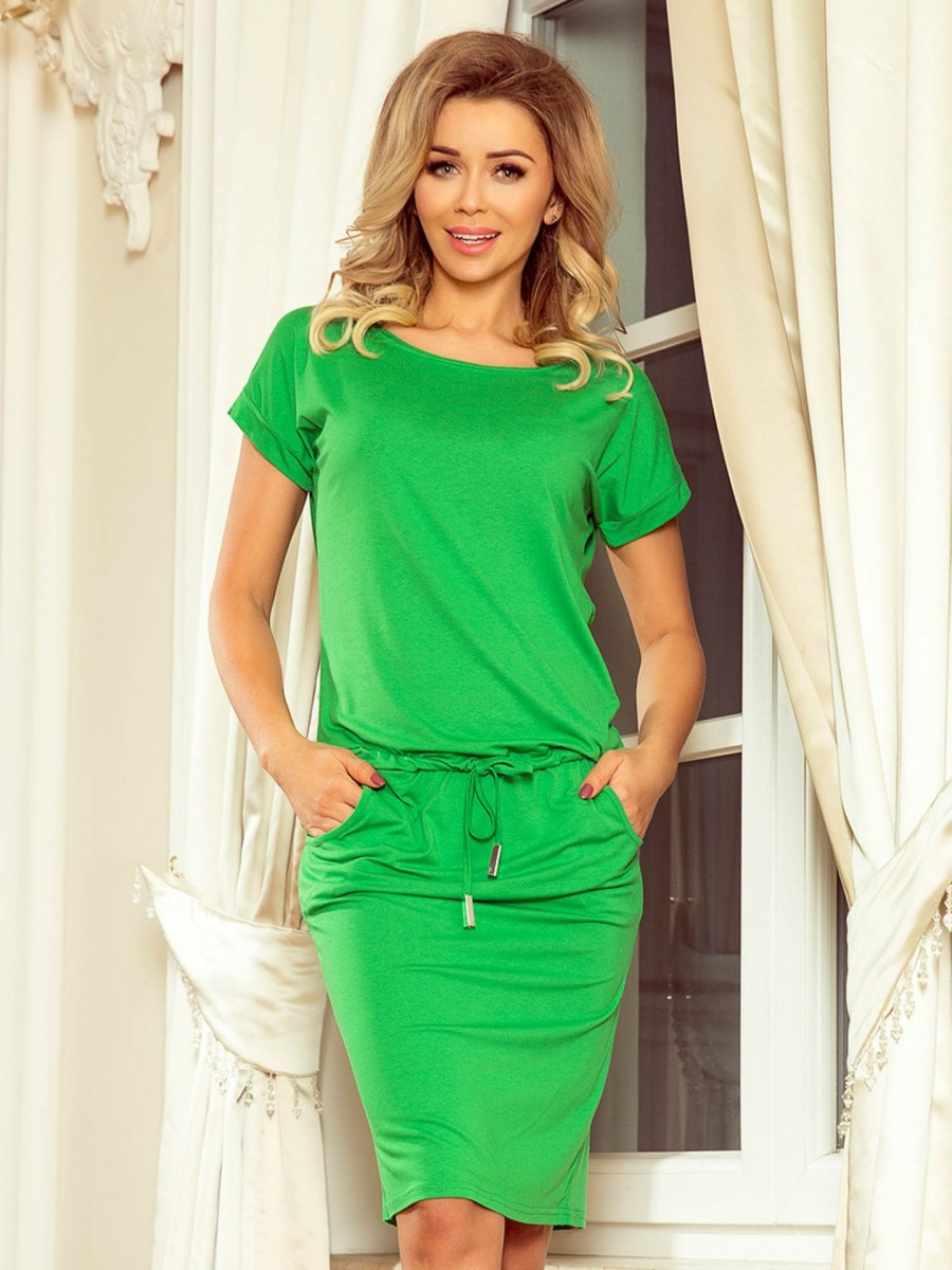 41f627d9a Dámske športové šaty 56-6 zelené | ModneVeci.sk | Doručenie do 24h
