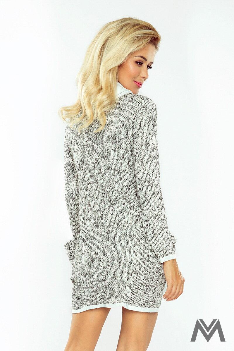 Trendy krátke šaty alebo tunika 119-2 ff3efe2bf4b