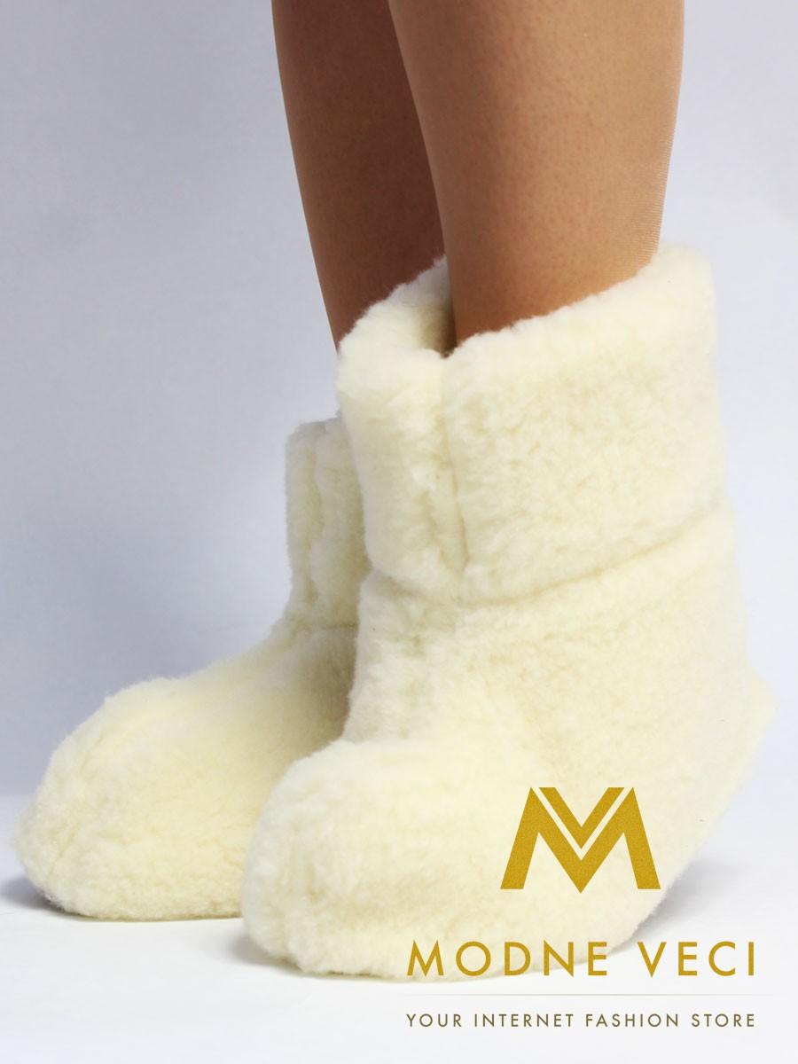 0585aaae9c7a Úžasné papuče z ovčej vlny )) teplučké )) model 25
