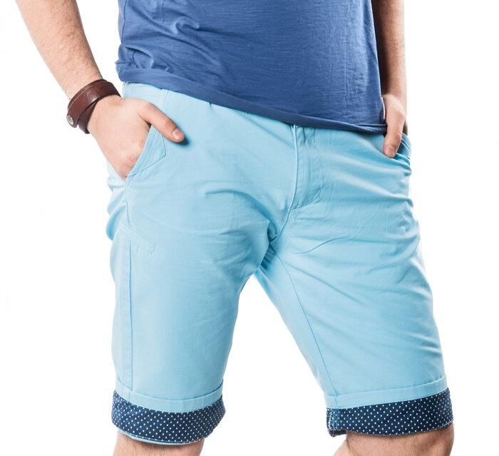 316700858702 Alternatívne produkty. Trendové pánske nohavice na leto-modré 01