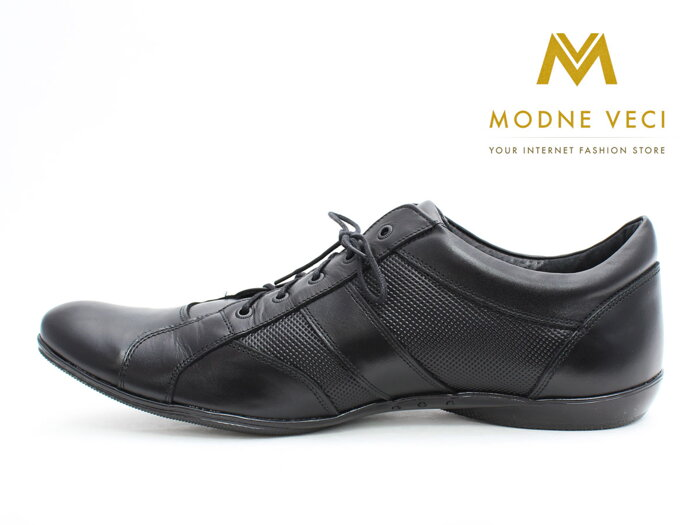 Pánske športovo elegantné topánky 106 8f51ad4d546