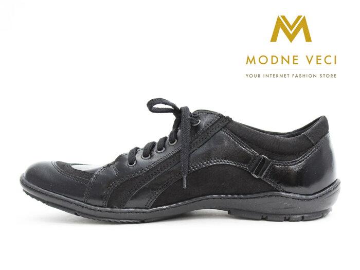 cfe700201f Pánske športovo elegantné topánky 95S