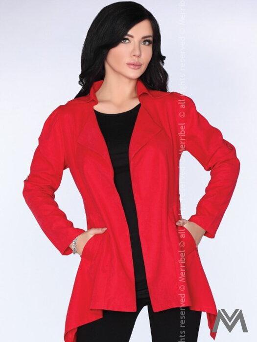 195dbfda76ce Dámske kabáty a bundy v ktorých zažiarite