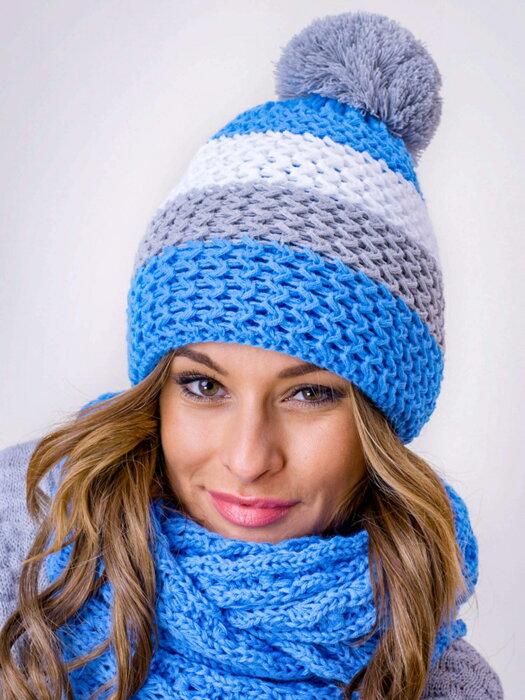 5201555e2 Zimné čiapky   ModneVeci.sk
