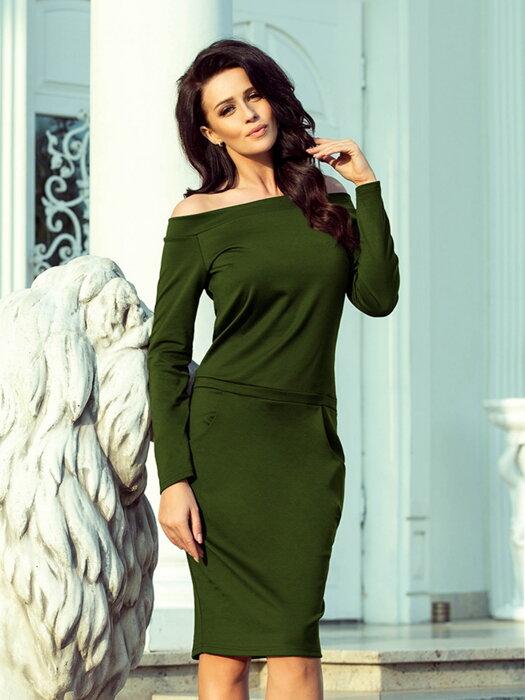 Moderné dámske šaty skladom dodanie do 24h 8447ab0d5f