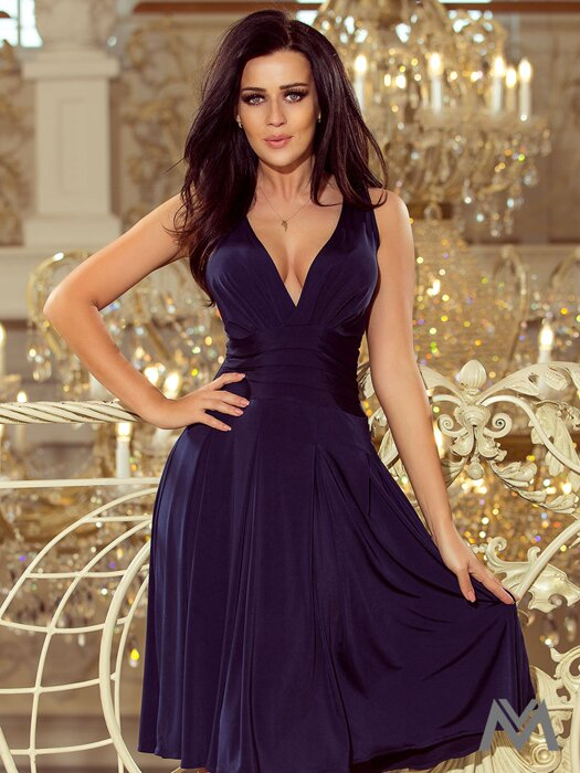 Moderné dámske šaty skladom dodanie do 24h 395a31ec22d