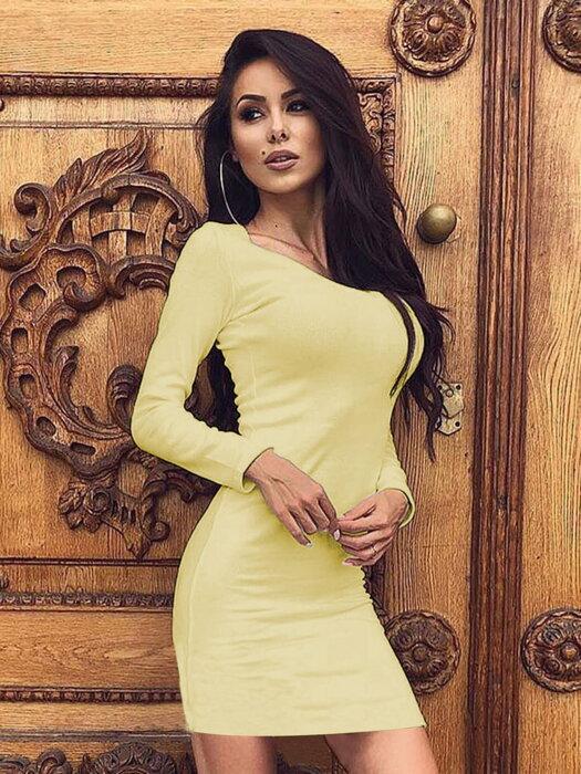 a9a3e213304d Elegantné lacné dámske šaty skladom dodanie do 24h