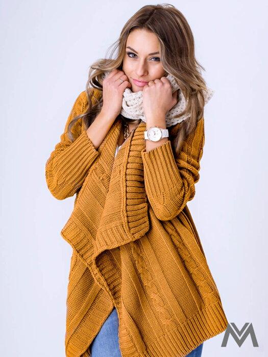 863543135 Pletené dámske kardigany ideálne pre jarné a jesenné dni od 16,9 ...