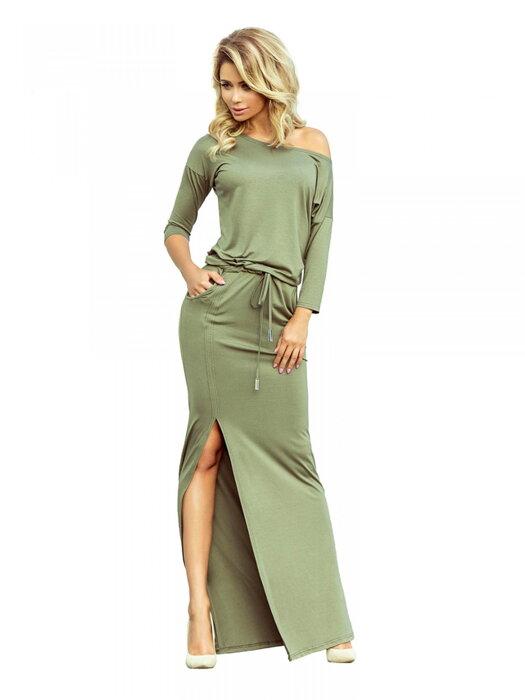Moderné dámske šaty skladom dodanie do 24h 4f0e08c3112