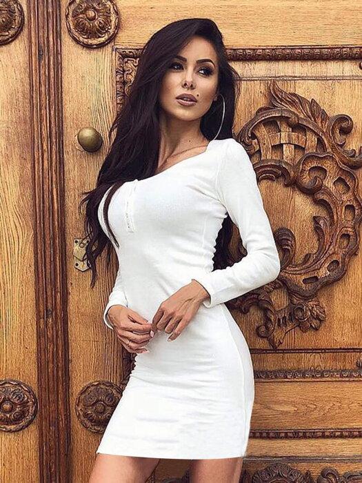 01affd479 Elegantné lacné dámske šaty skladom dodanie do 24h  ModneVeci.sk ...